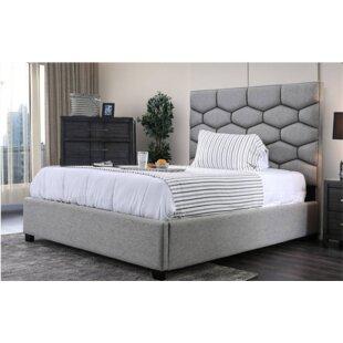 Sotelo Platform Bed