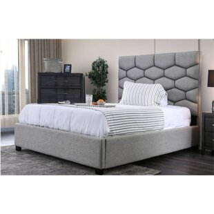 Inexpensive Sotelo Platform Bed by Brayden Studio Reviews (2019) & Buyer's Guide
