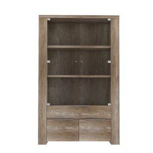 Pasillas Curio Cabinet By Mercury Row