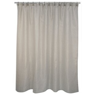 Kraatz Single Shower Curtain