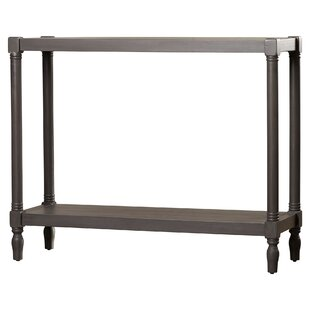 Calvillo Console Table By Brambly Cottage