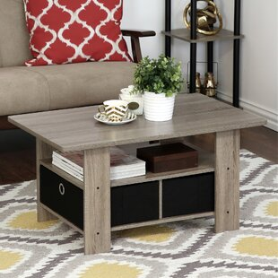 Compare prices Kenton Coffee Table by Wrought Studio