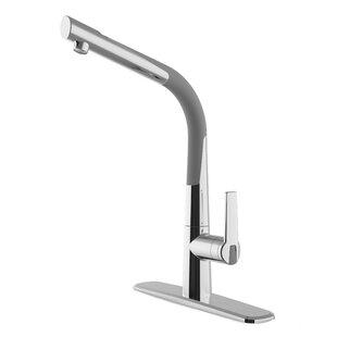 cleanFLO Dancer Single Handle Kitchen Faucet