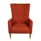 Charlestown Armchair by Brayden Studio®