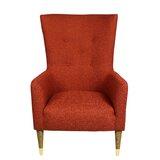 Charlestown Armchair by Brayden Studio®