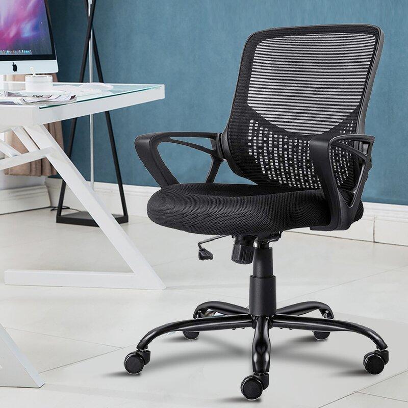Latitude run alori task chair