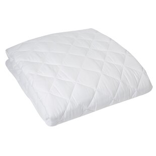 The Twillery Co. Clarke Down alternative Mattress Pad
