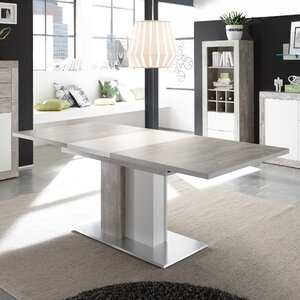 Extendable Dining Tables dining tables you'll love | buy online | wayfair.co.uk