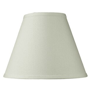Best Slip Uno 12 Linen Empire Lamp Shade By Home Concept Inc