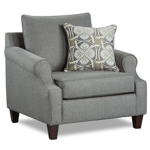 Arispe Armchair by Darby Home Co