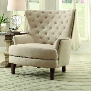 Jami Wingback Chair