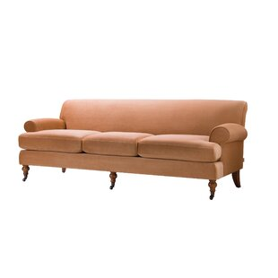 Online Reviews Huston Sofa by Rosdorf Park Reviews (2019) & Buyer's Guide