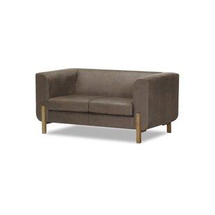 Springdale 2 Seater Loveseat Sofa By Corrigan Studio