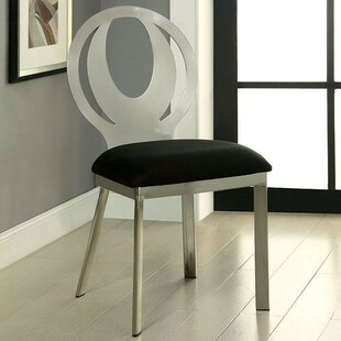 Ruff Upholstered Dining Chair (Set of 2) ..