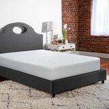 10-inch Hypoallergenic Sensorfoam Memory Foam Mattress-in-a-Box - Queen byAlwyn Home