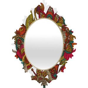 Valentina Ramos Garden Ava Wall Mirror