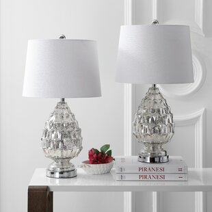 Mutchler Artichoke 26 Table Lamp (Set of 2)