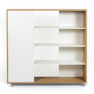 Aryanna Bookcase By Ebern Designs