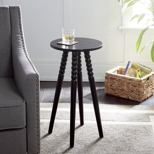 Wetherby Round End Table