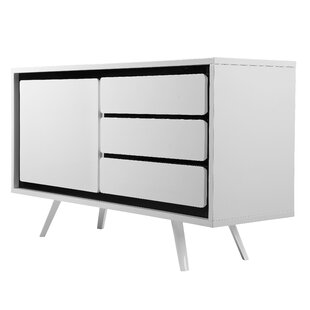 Hal Sideboard by Ivy Bronx Coupon