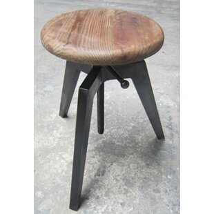 Kiki 26 Swivel Bar Stool 17 Stories
