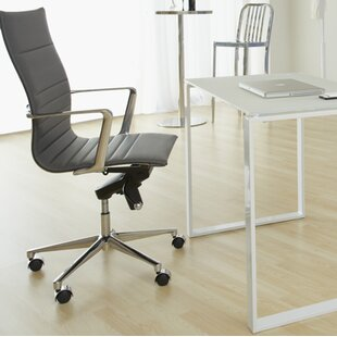 Keeter Metal Conference Chair