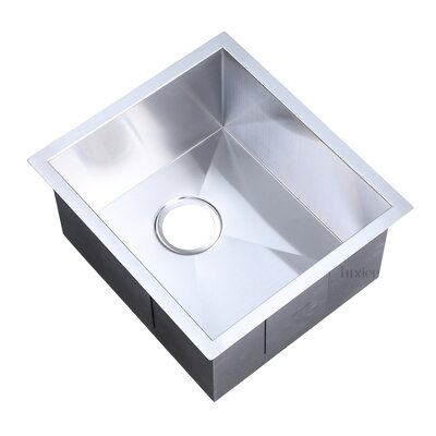 12 Inch Deep All Kitchen Sinks Wayfair