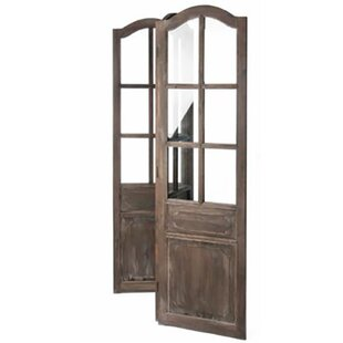 Covert Home 3 Panel Room Divider