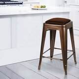 Forman 24 Counter Stool (Set of 2) by Williston Forge