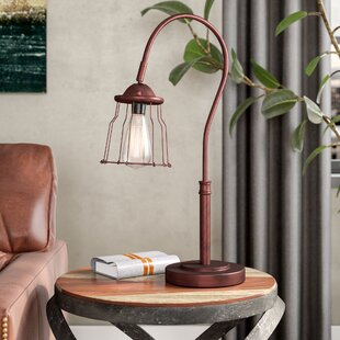 Gelibolu  25 Arched Table Lamp By Trent Austin Design Lamps