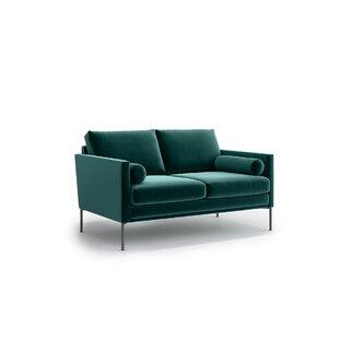 Ahart 2 Seater Sofa By Brayden Studio