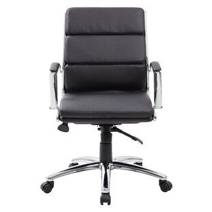 Wingback office chair furniture ideas amazing Trend Ideen Quickview Allmodern Modern Office Chairs Allmodern