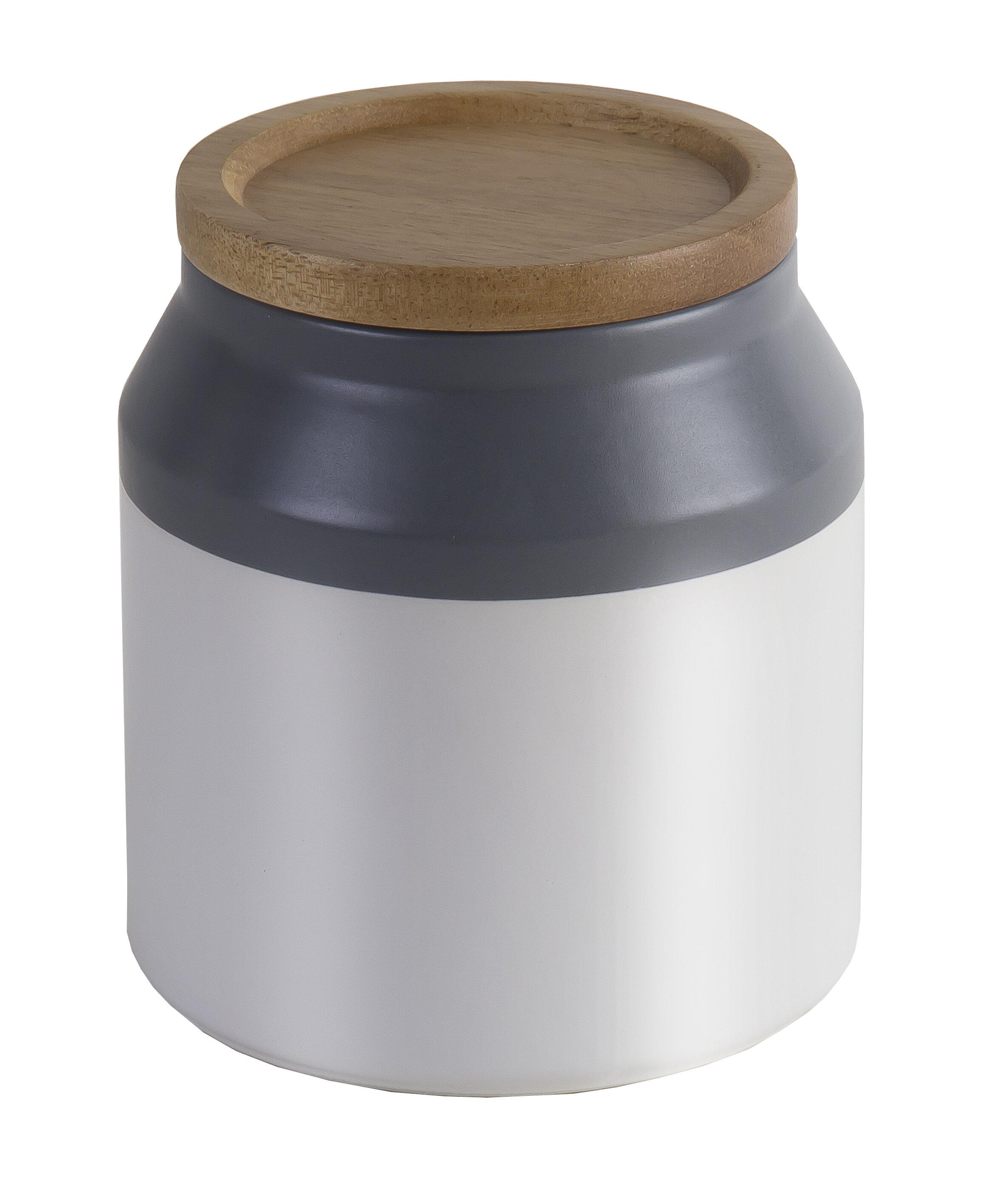 Jamie Oliver Ceramic Storage Jar With