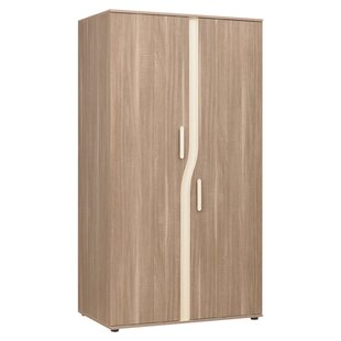 Blanton 2 Door Wardrobe By Isabelle & Max