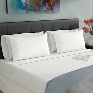 Sedlak 1500 Thread Count Microfiber Sheet Set