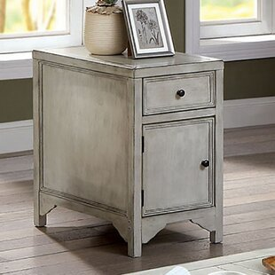 Compare & Buy Ringler End Table by Gracie Oaks