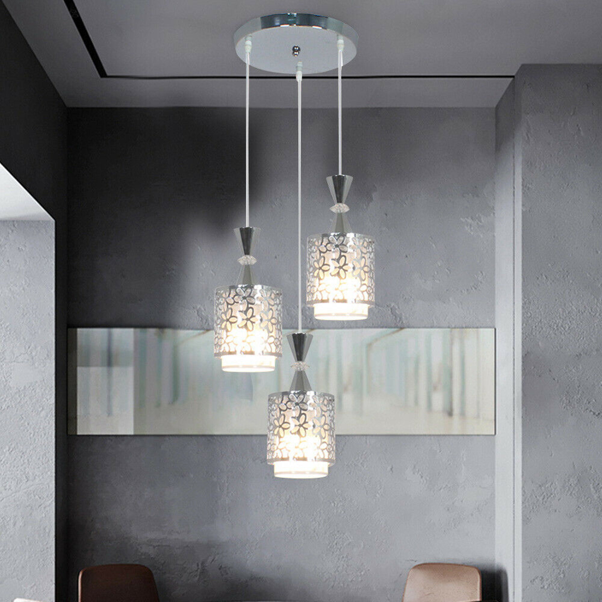 Cluster Title 24 Compliant Pendant Lighting You Ll Love In 2021 Wayfair