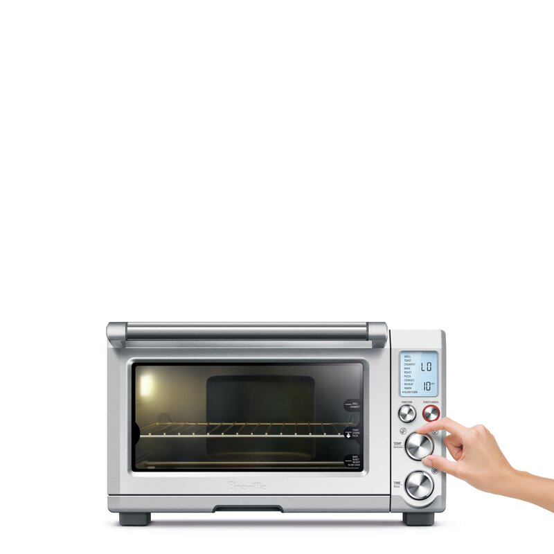 Breville Toaster Oven All About Image Hd