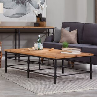 Searching for Josiah Coffee Table by 17 Stories Reviews (2019) & Buyer's Guide