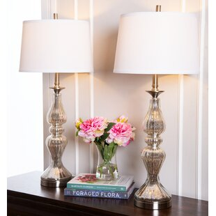 Romain 35 Table Lamp (Set of 2)