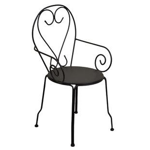 Bengal Garden Chair By August Grove