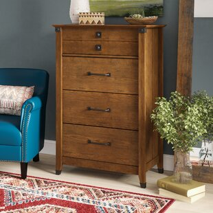 Chappel 4 Drawer Chest by ..