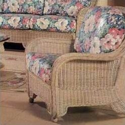 4700 Sanibel Chair by South Sea Rattan