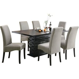 Jordan 7 Piece Dining Set