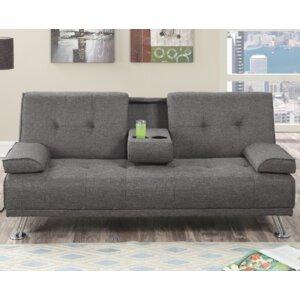 Joan Convertible Sofa