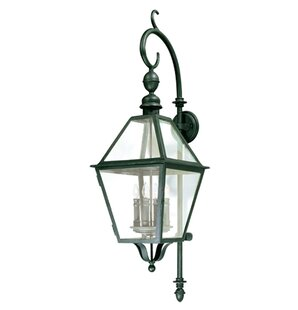 Purchase Theodore 4-Light Outdoor Wall Lantern By Darby Home Co