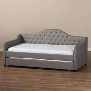 Freddie Daybed with Trundle by Darby Home Co