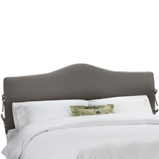 Best Reviews Shelby Upholstered Panel Headboard by Wayfair Custom Upholstery™
