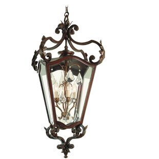 Find for St. Tropez Outdoor Hanging Lantern By Corbett Lighting