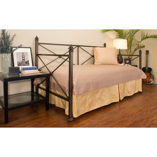 Affordable Chatham Twin Daybed by Benicia Foundry and Iron Works Reviews (2019) & Buyer's Guide